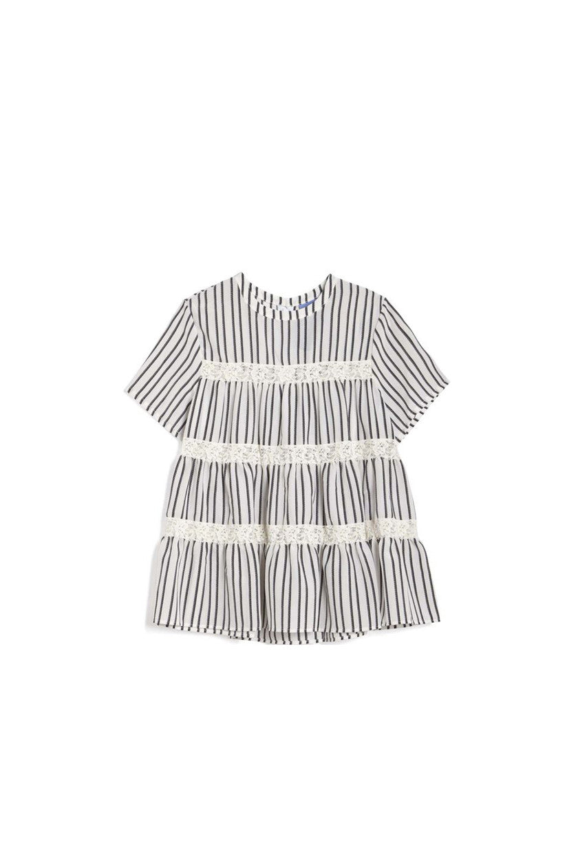 Fountain Striped Top