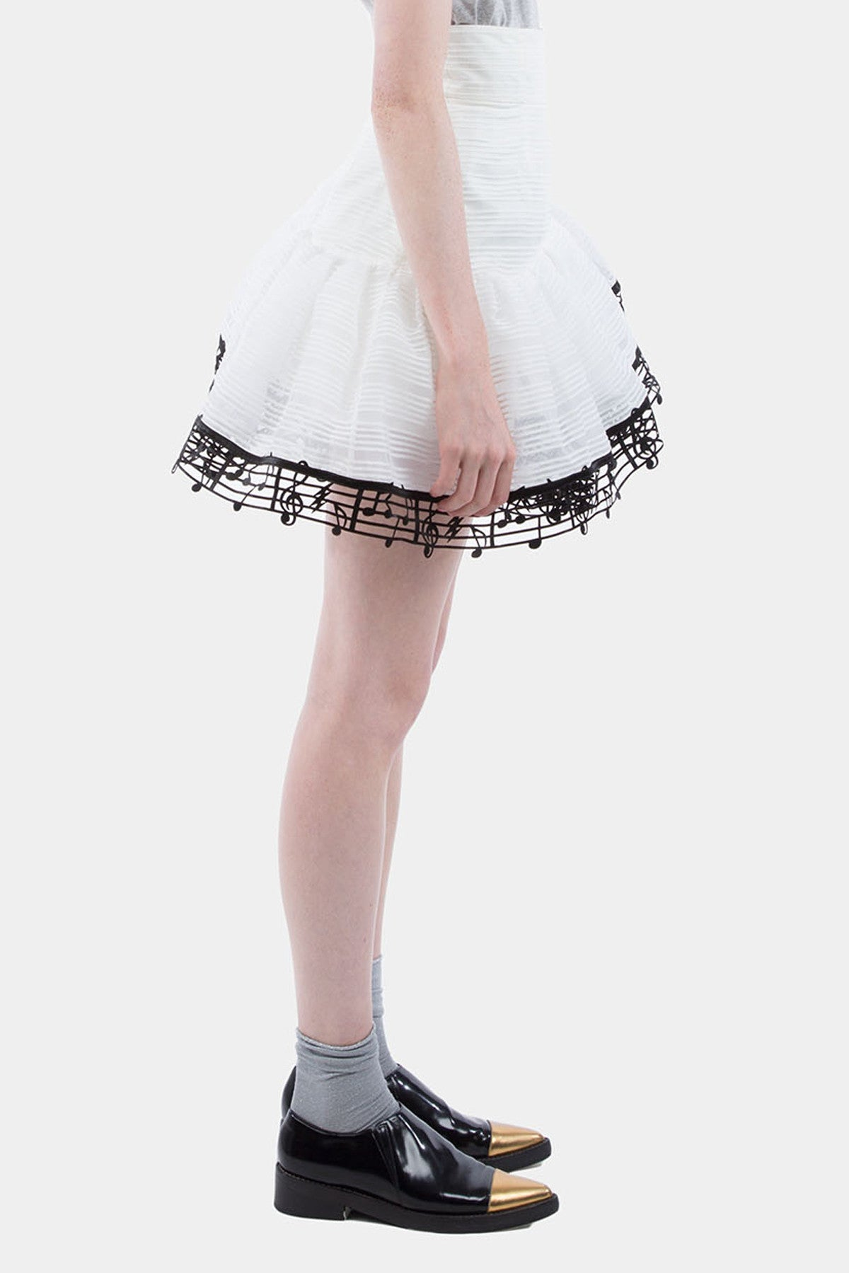 Magic Melody Skirt