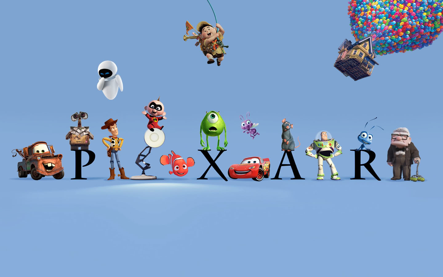 How good is YOUR Disney Pixar Knowledge?