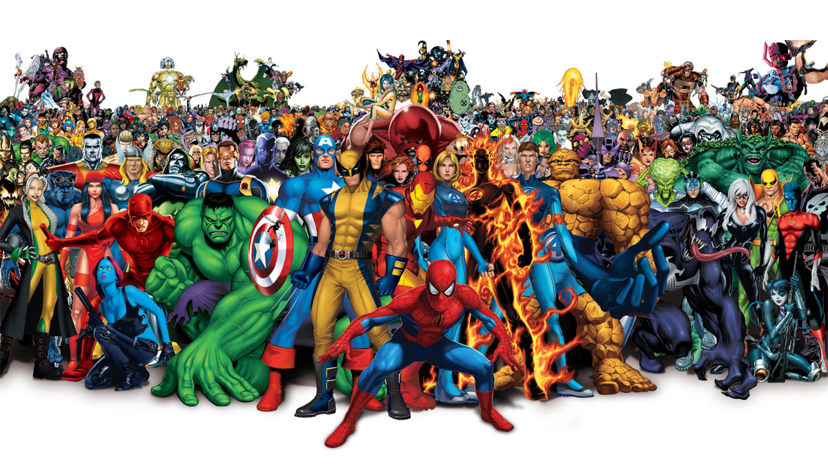 How Much Do You Know About the Marvel Cinematic Universe?