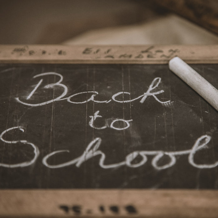 The ultimate back to school guide in this new normal