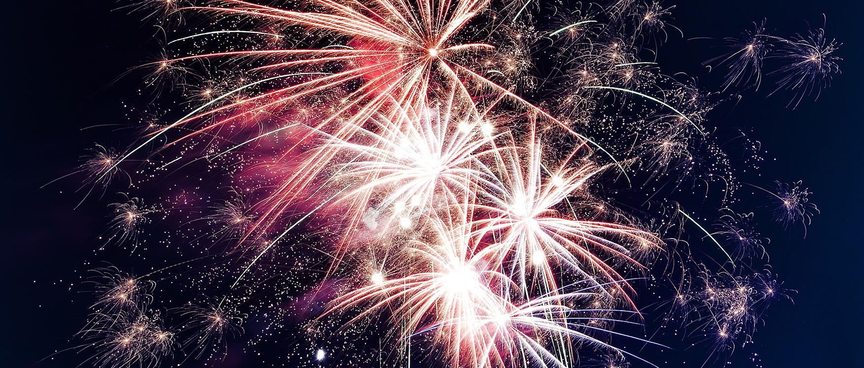 Here's how to have the best Bonfire Night with the family