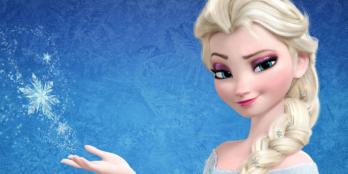 How Much Do You Know About Frozen?