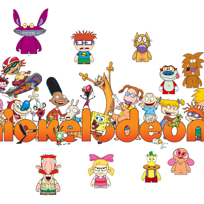Nickelodeon Quiz