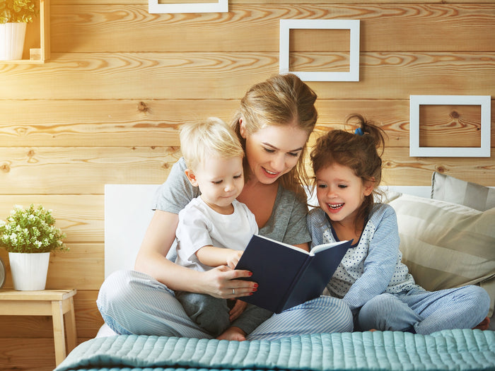 How to Help Your Child Read