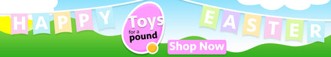 Find cheap Easter toys in our collection