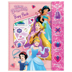 Disney Princess Busy Pack