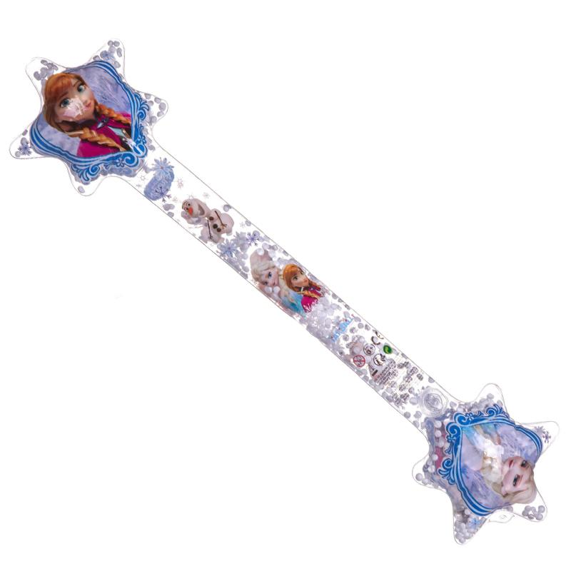DISNEY FROZEN LIGHT UP INFLATABLE 67CM WAND