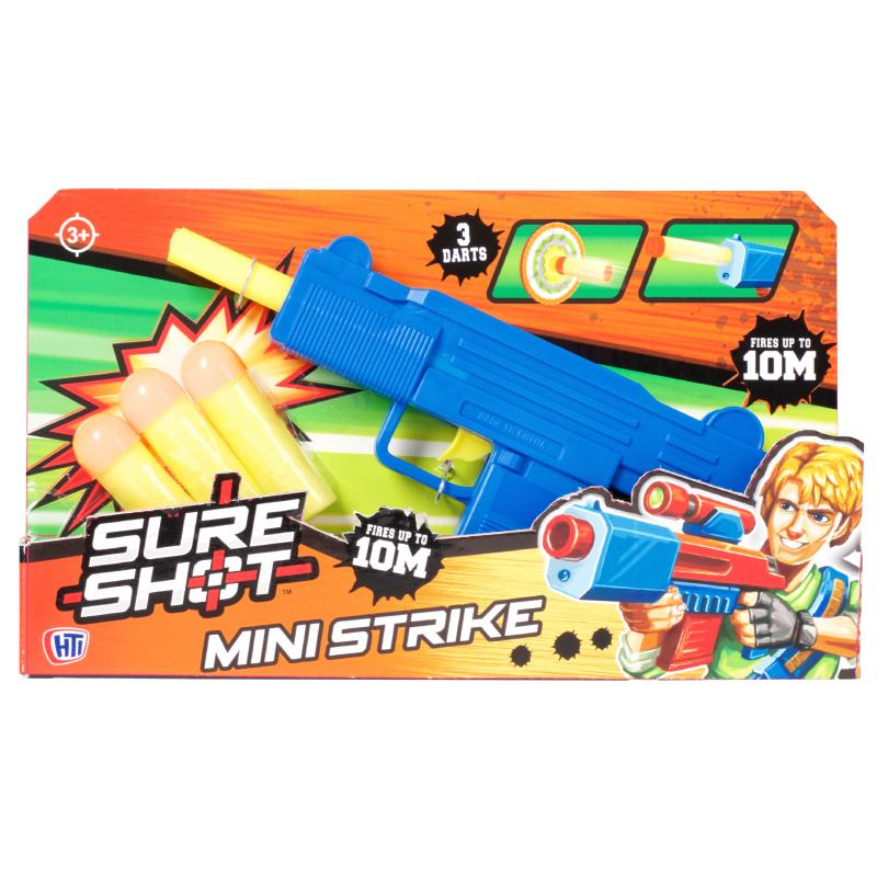 SURE SHOT MINI STRIKE BLASTER