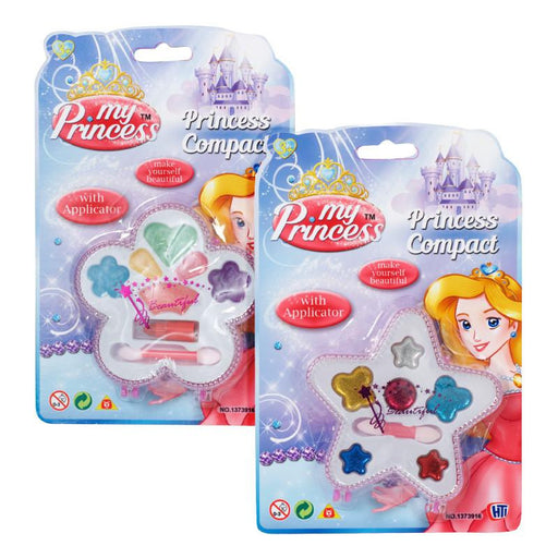PRINCESS MAKE UP COMPACT