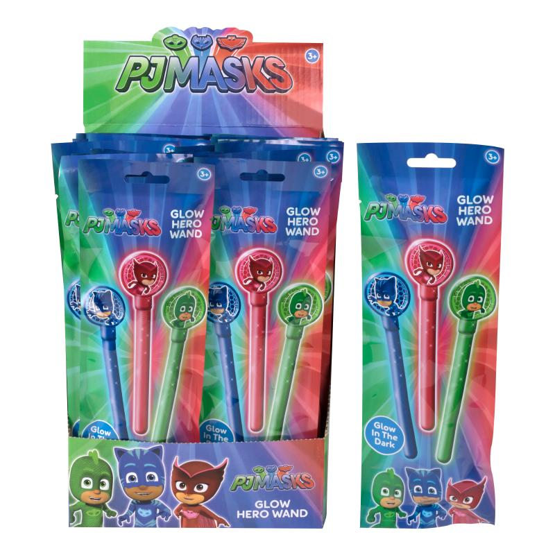PJ MASKS GLOW HERO WAND