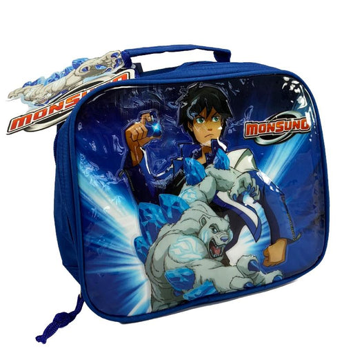 MONSUNO INSULATED LUNCH BAG