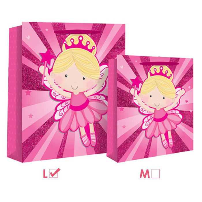 FAIRY GIFT BAG LARGE