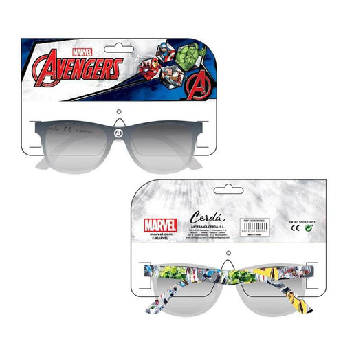MARVEL AVENGERS KID SUNGLASSES