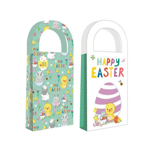 EASTER TREAT BAGS 4PK