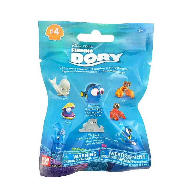 FINDING DORY MINI COLLECTIBLE FIGURE BLIND BAG