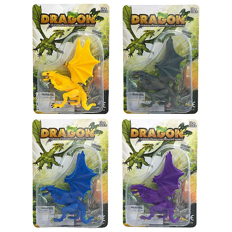 DRAGON ACTION FIGURE