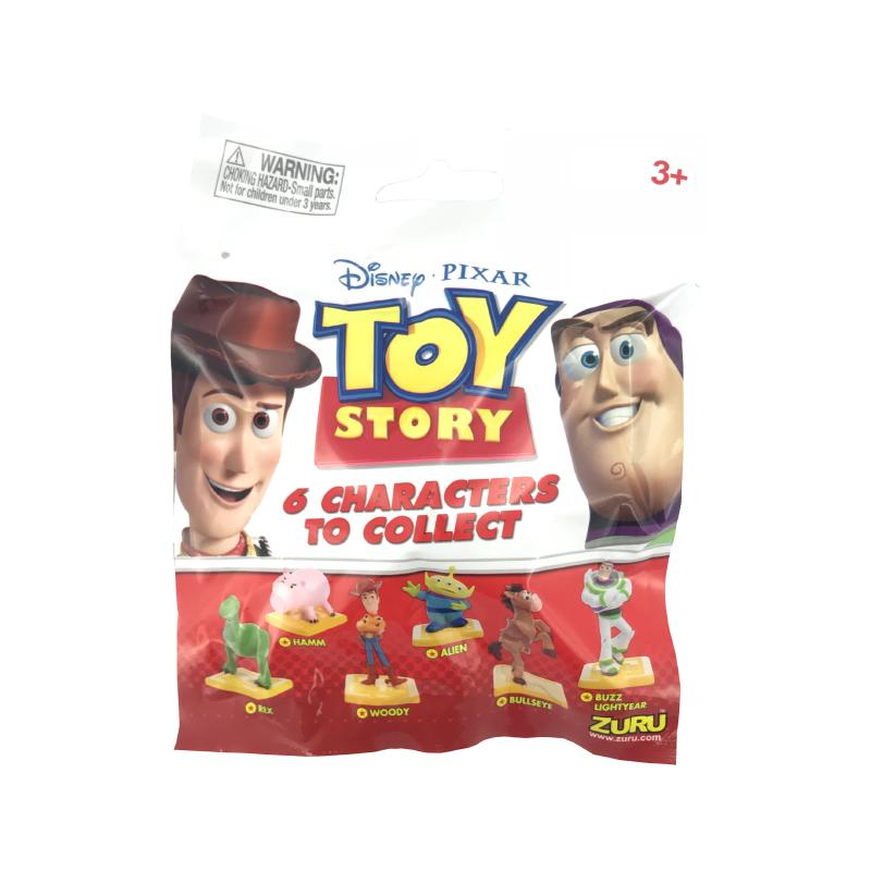 DISNEY TOY STORY FIGURE ZURU BLIND BAG