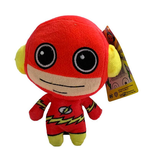 "DC CUTIES THE FLASH 6"" SOFT PLUSH TOY"