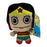 "DC CUTIES WONDER WOMAN 6"" SOFT PLUSH TOY"