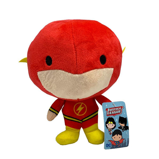 DC Comics The Flash Chibi Style 19cm Plush Toy