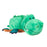 "FLIPAZOO 12"" CROCODILE SOFT PLUSH TOY"