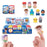 Disney Pixar Toy Story 4 Surprise Finger Puppet Capsule