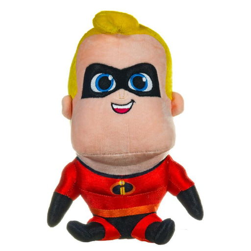 "INCREDIBLES 2 MR INCREDIBLE 12"" SOFT PLUSH TOY"