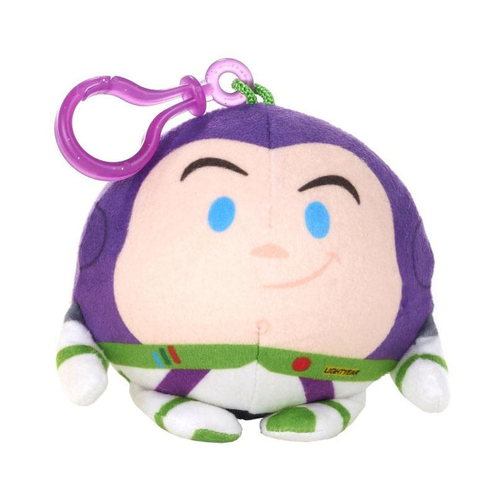 "Toy Story 4 Squeezsters Buzz Slow Rising 4"" Plush Toy"