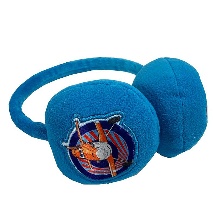 Disney Planes Kids Winter Earmuffs