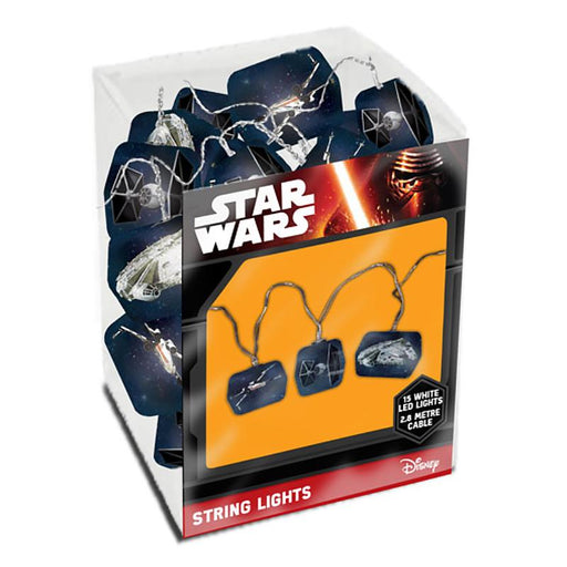 STAR WARS LED STRING LED LIGHTS