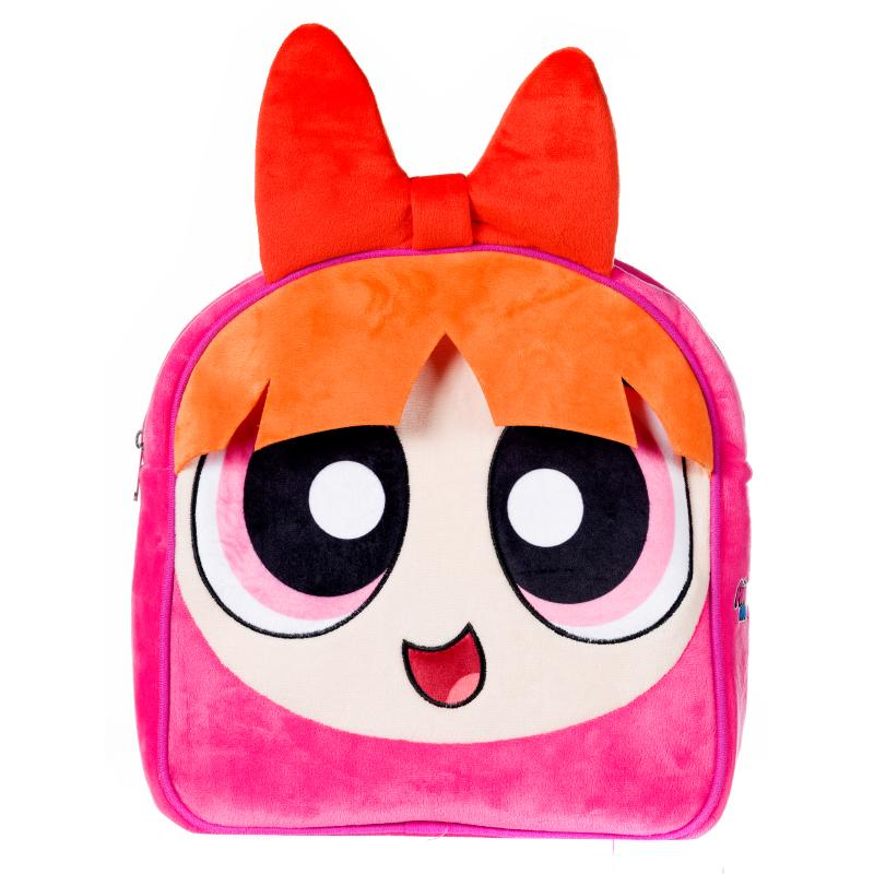 POWERPUFF GIRLS BLOSSOM PLUSH JUNIOR BACKPACK