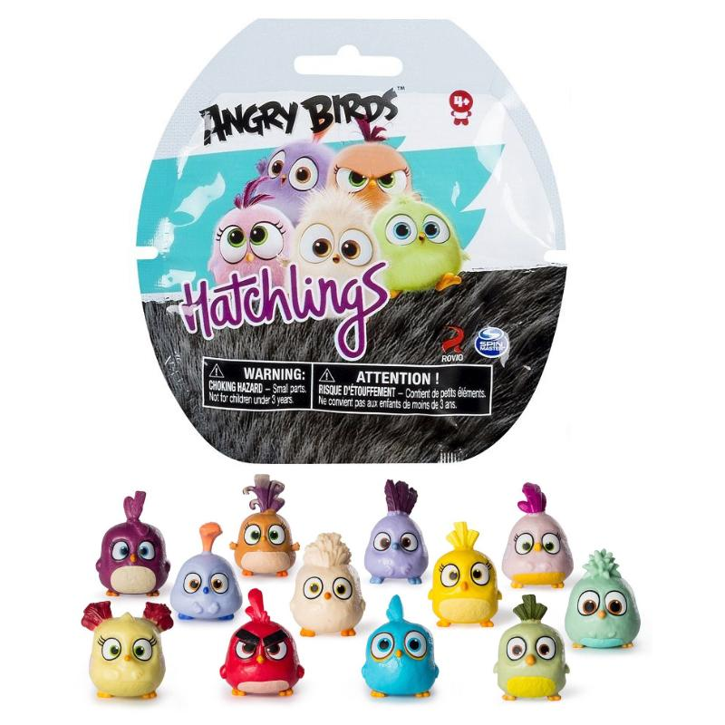 ANGRY BIRDS HATCHLINGS BLIND BAG
