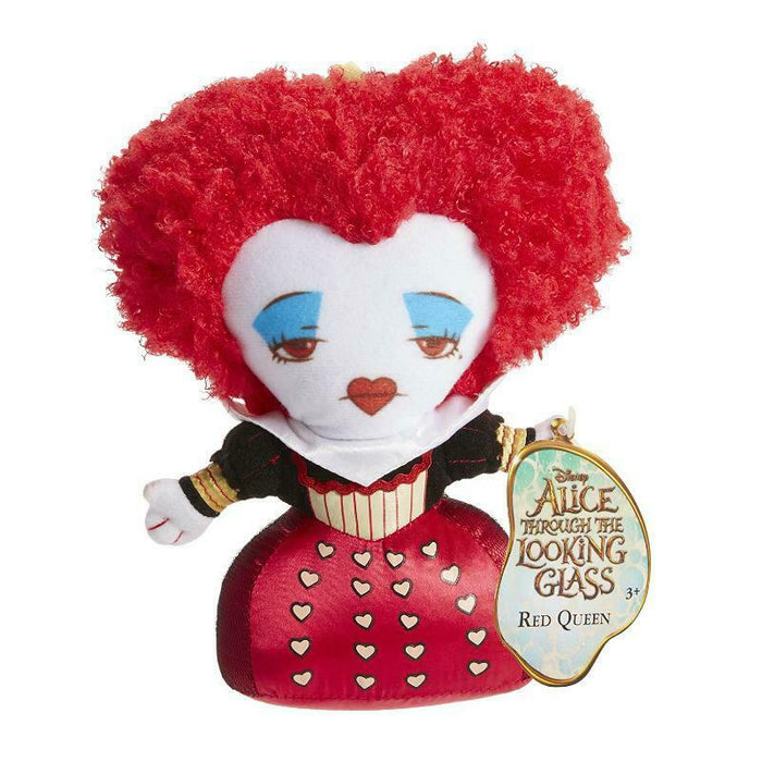 Disney Alice Through The Looking Glass Soft Plush Toy - Red Queen