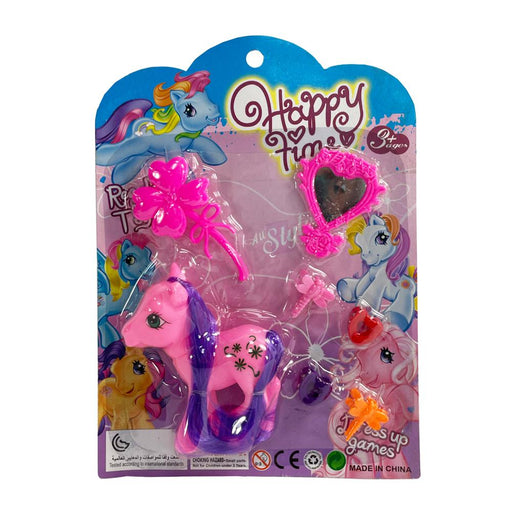 LITTLE PONY SET