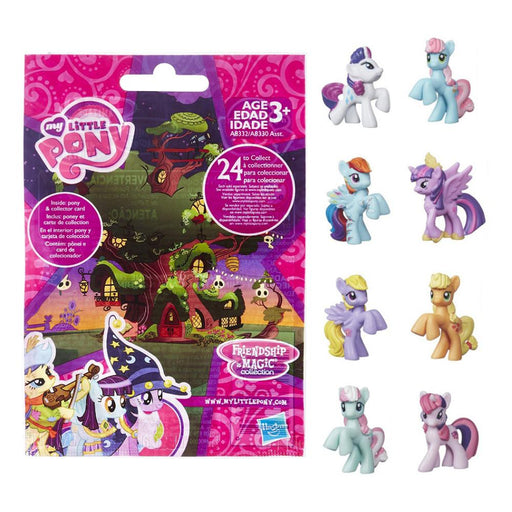 MY LITTLE PONY MINI FIGURE BLIND BAG
