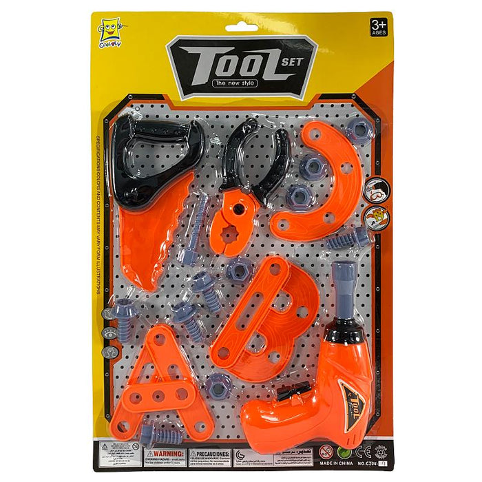 TOOLS PLAY SET