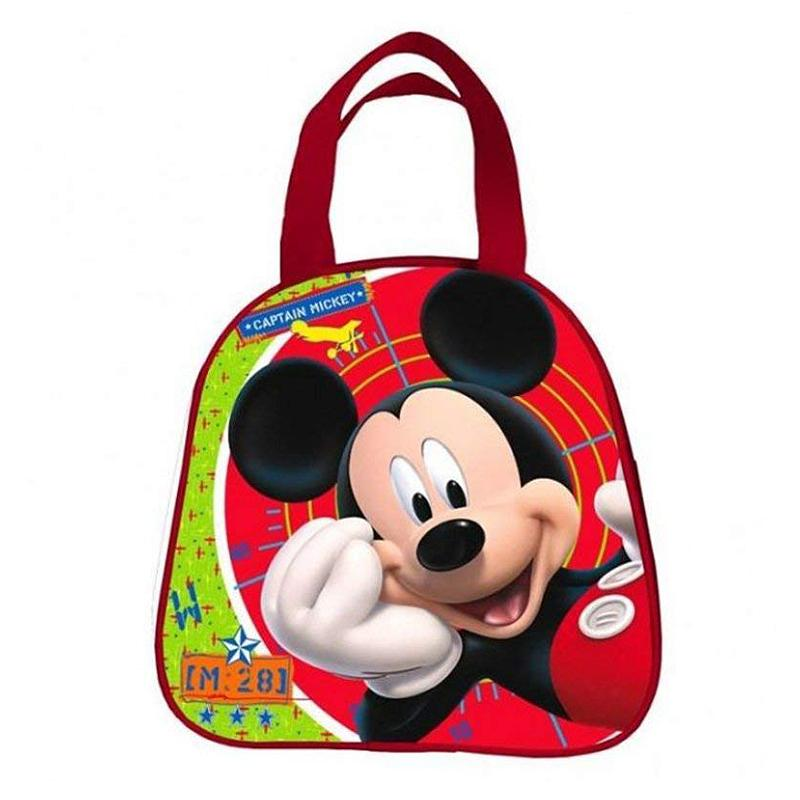 MICKEY MOUSE MINI HANDLE BAG