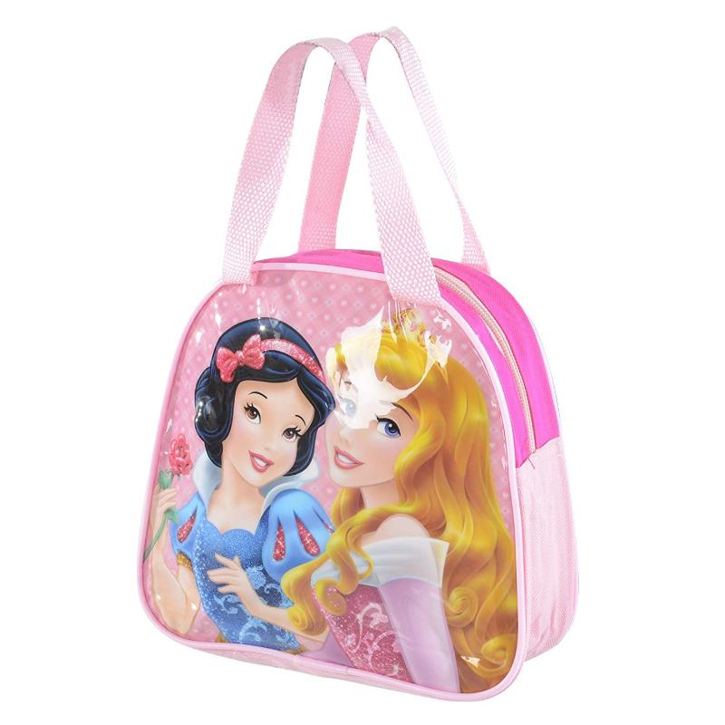 DISNEY PRINCESS MINI HANDLE BAG
