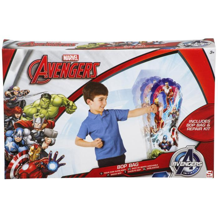MARVEL AVENGERS BOP BAG