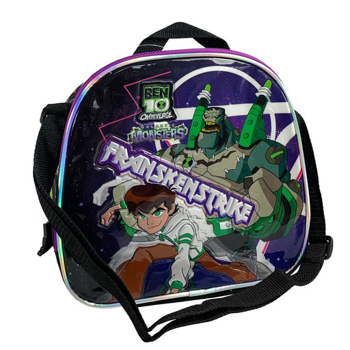 Ben 10 Franksenstrike Lunch Bag