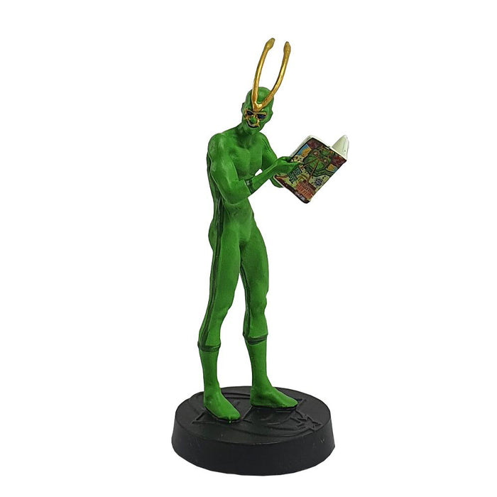 DC Eaglemoss Collectible Mini Model Figure - Ambush Bug
