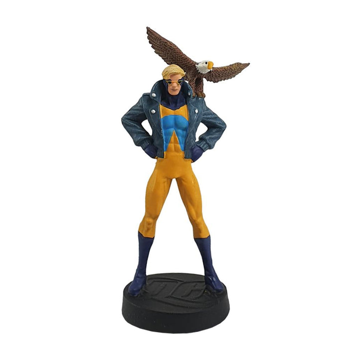DC Eaglemoss Collectible Mini Model Figure - Animal Man