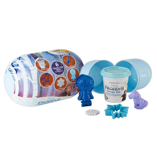 Disney Frozen 2 Surprise Dough Capsule