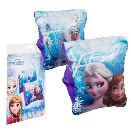 DISNEY FROZEN ARM BANDS