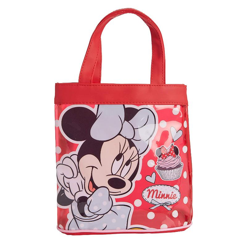 MINNIE MOUSE MINI TOTE BAG