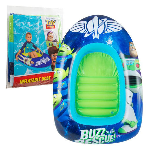 Disney Pixar Toy Story Inflatable Boat