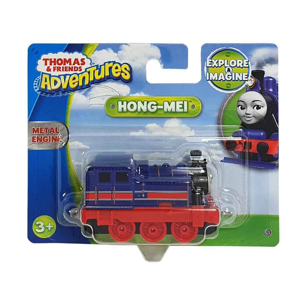 THOMAS & FRIENDS ADVENTURES SMALL ENGINE - HONG-MEI