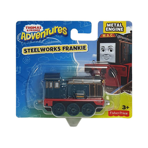 THOMAS & FRIENDS ADVENTURES SMALL ENGINE - STEELWORKS FRANKIE