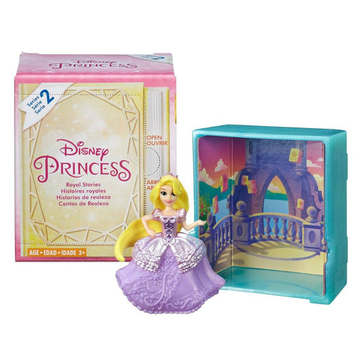 Disney Princess Royal Stories Mini Figure Blind Box